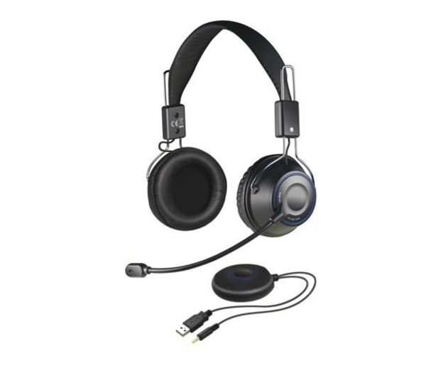Creative HS-1200 Gaming Headset