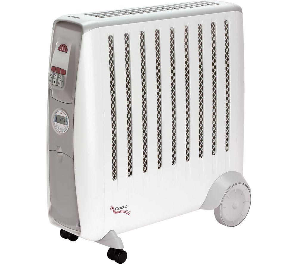 DIMPLEX CDE2Ti Cadiz ECO Oil-Free Radiator