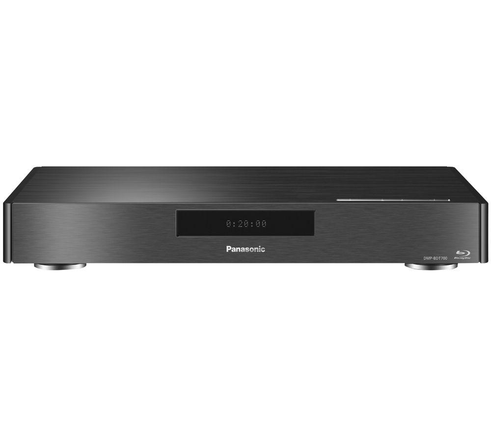 panasonic dmp bdt700eb smart 3d blu ray dvd player deals. Black Bedroom Furniture Sets. Home Design Ideas
