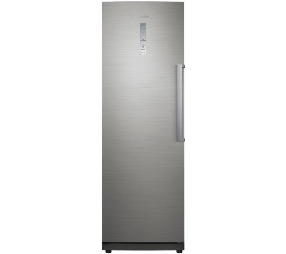 SAMSUNG RZ28H61507F/EU Tall Freezer - Refined Steel