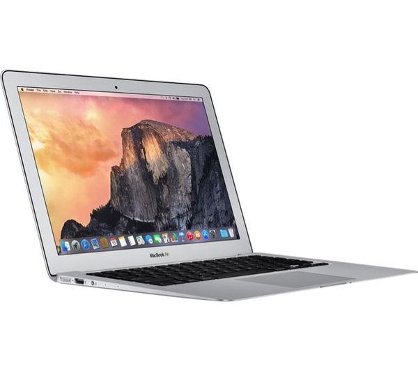 """Image of APPLE MacBook Air 11.6"""""""
