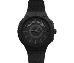 COGITO Pop Smartwatch - Black