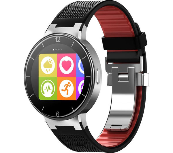 Buy ALCATEL OneTouch Smartwatch