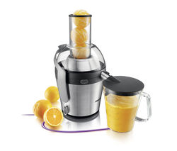 PHILIPS Avance HR1875/21 Juicer - Stainless Steel