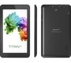 "HIPSTREET Titan 4 7"" Tablet - 8 GB, Black"