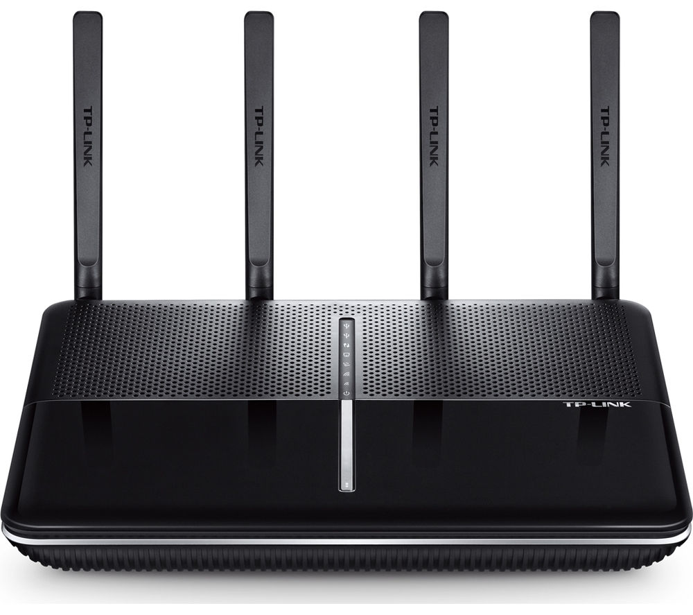 TP-LINK Archer C2600 Wireless Cable & Fibre Router