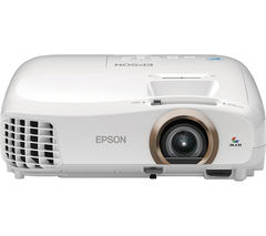 EPSON EH-TW5350 Long Throw Full HD Home Cinema Projector