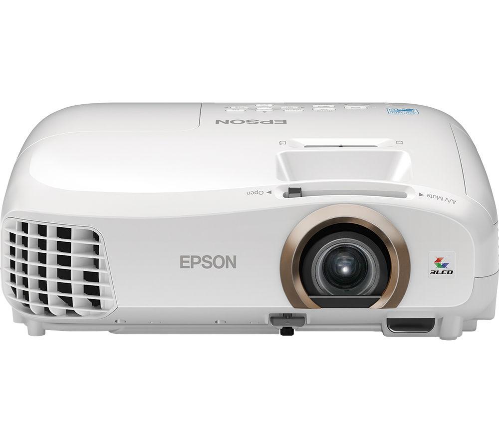 EPSON EH-TW5350 3D Home Cinema Projector