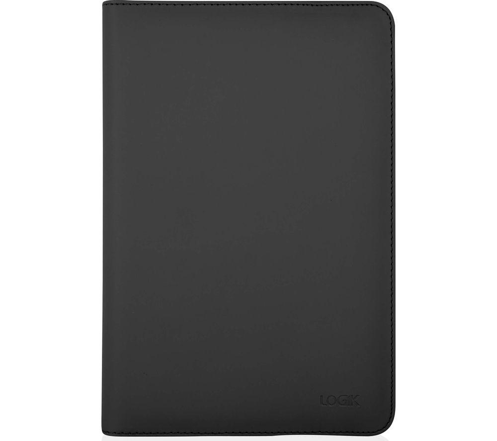 """LOGIK L8USBK16 8"""" Tablet Starter Kit - Black"""