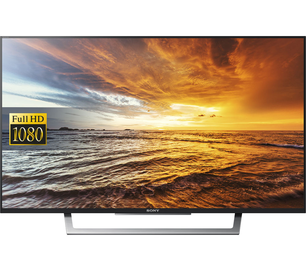 "Image of SONY BRAVIA KDL43WD754BU Smart 43"" LED TV"