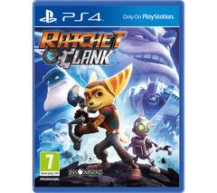 PLAYSTATION 4 Ratchet & Clank