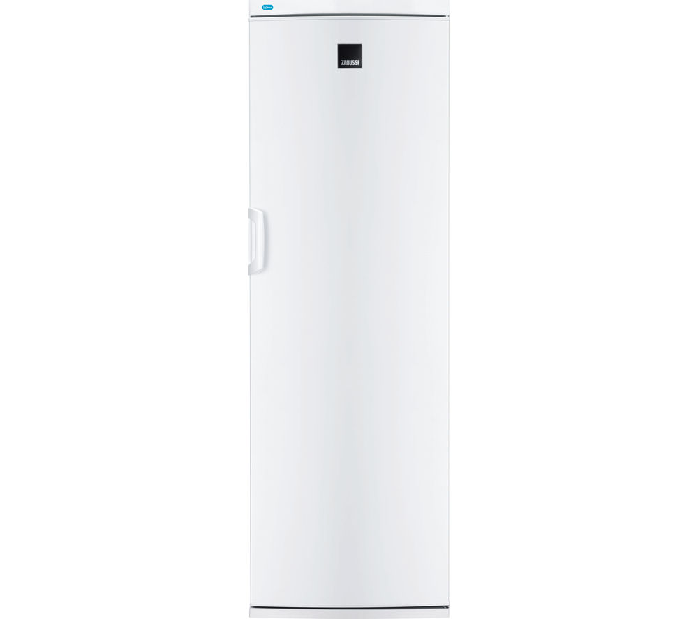 ZANUSSI ZRA40100WA Tall Fridge Review