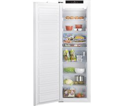 HOTPOINT HF 1801 E F AA.UK Integrated Tall Freezer