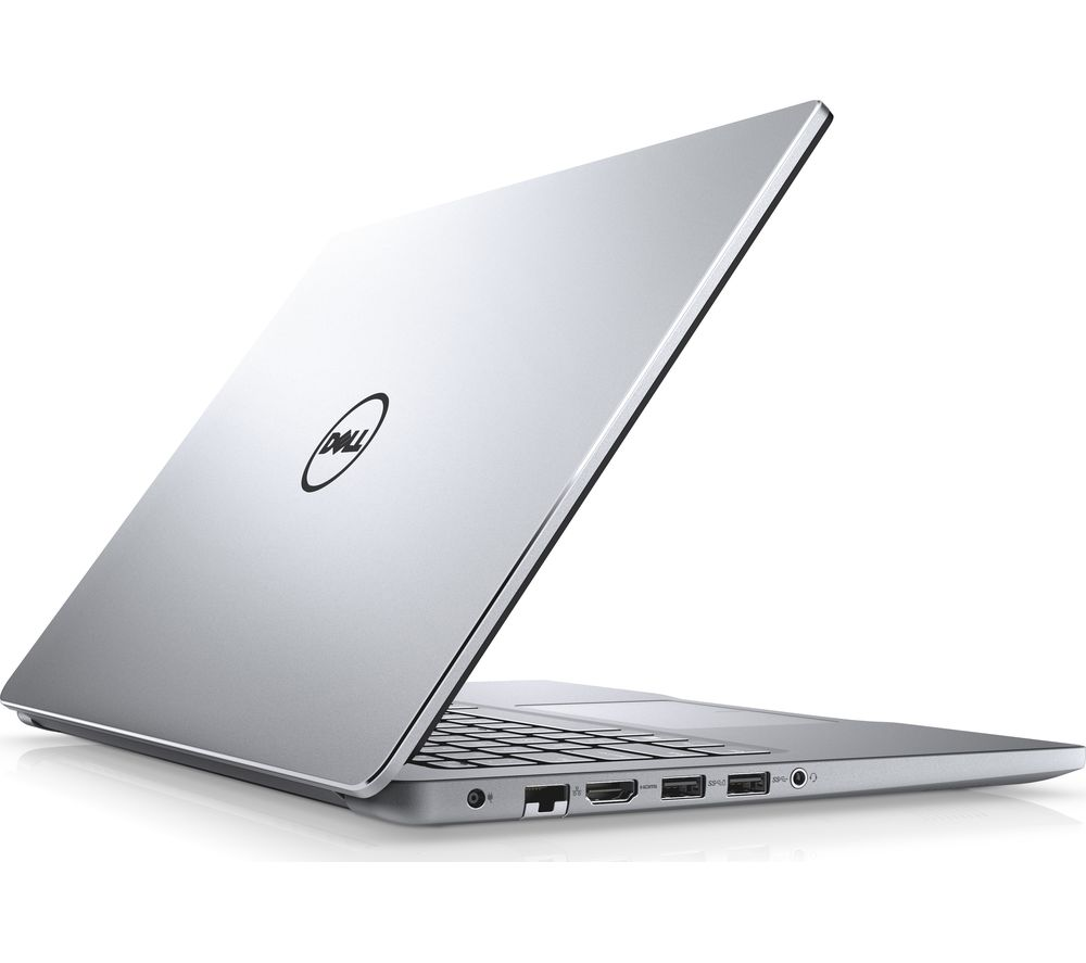 "DELL Inspiron 15 7000 15.6"" Laptop - Silver + Office 365 Personal"