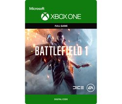 MICROSOFT Xbox One Battlefield 1