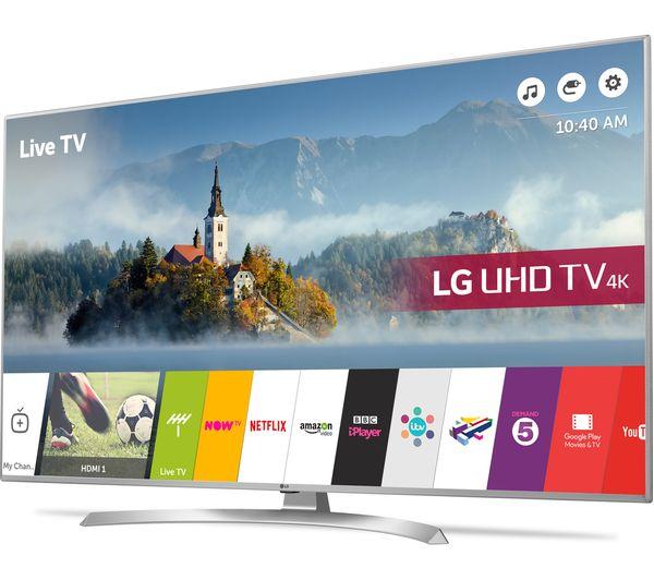Buy LG 55UJ701V 55