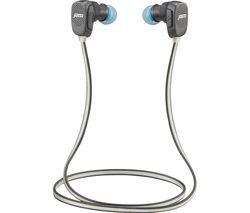 JAM Transit Wireless Bluetooth Headphones - Blue