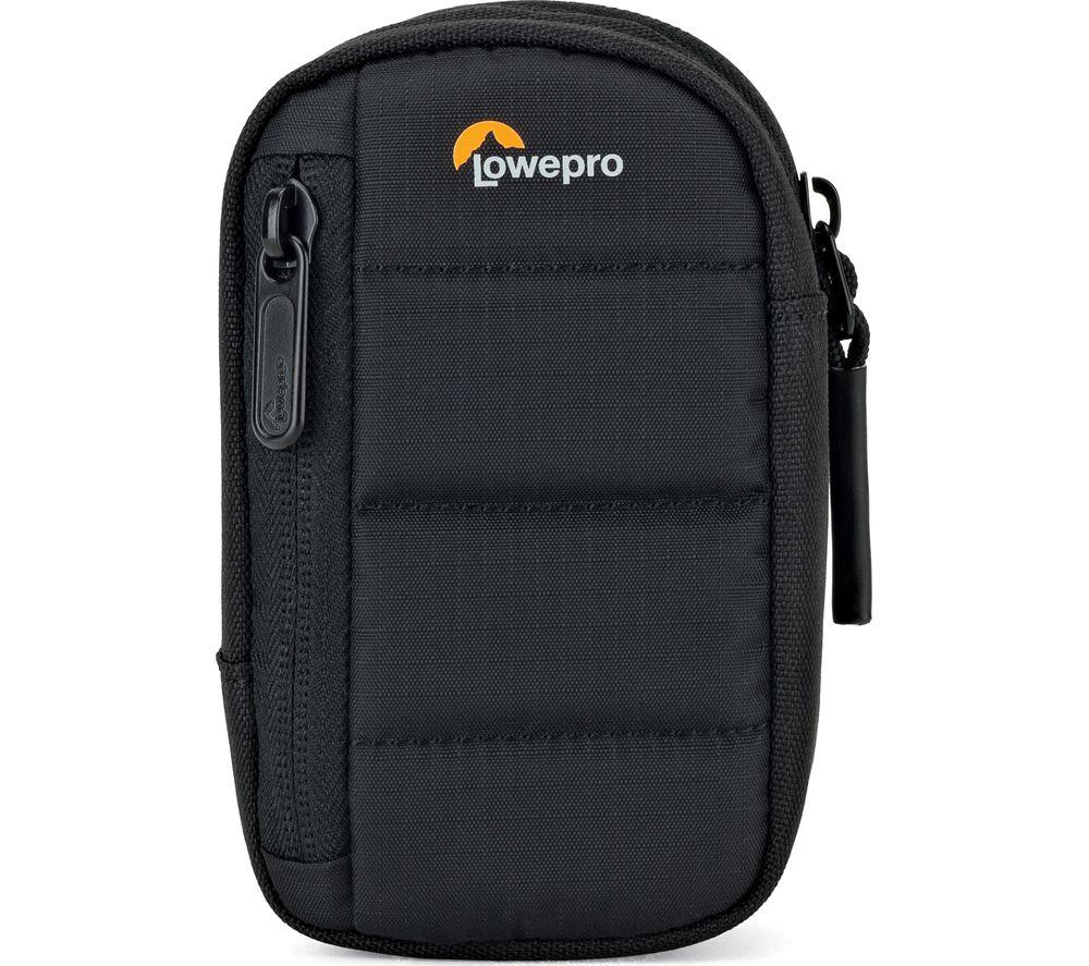LOWEPRO Tahoe CS 20 LP37061-0WW Compact Camera Case - Black