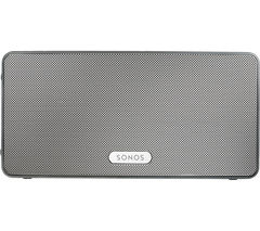 SONOS PLAY:3 Wireless Smart Sound Multi-Room Speaker - White