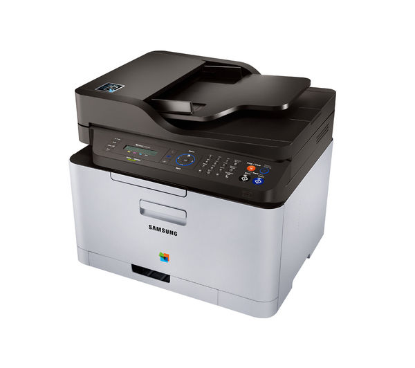 how to set up wireless printer samsung xpress c410w