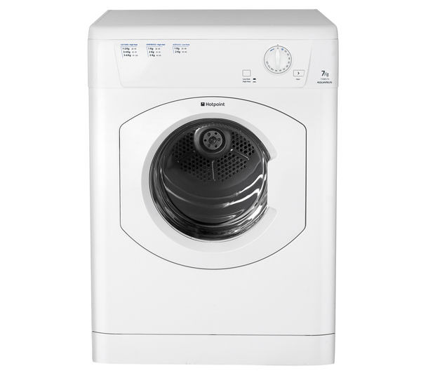 Hotpoint Aquarius TVM570P Dryer