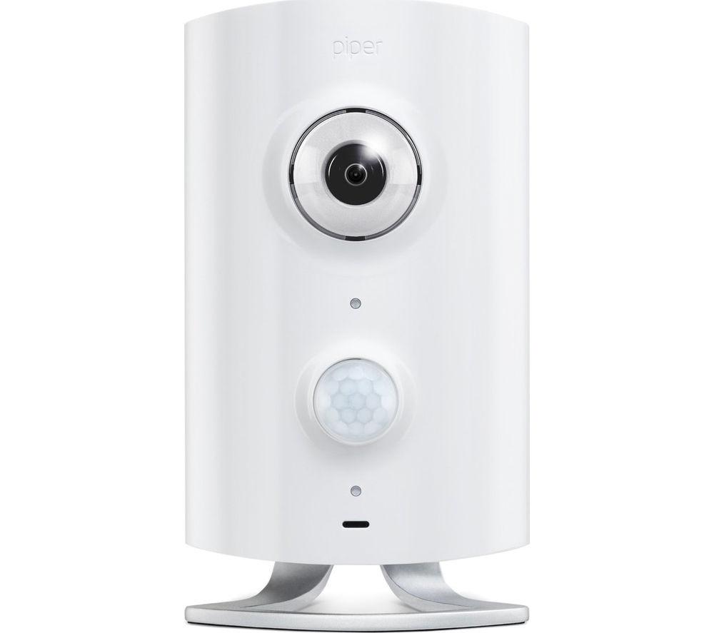 PIPER Classic Smart Camera - White
