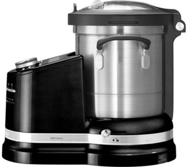 Cooks Brand Small Appliances ~ Buy kitchenaid artisan cook processor onyx black free