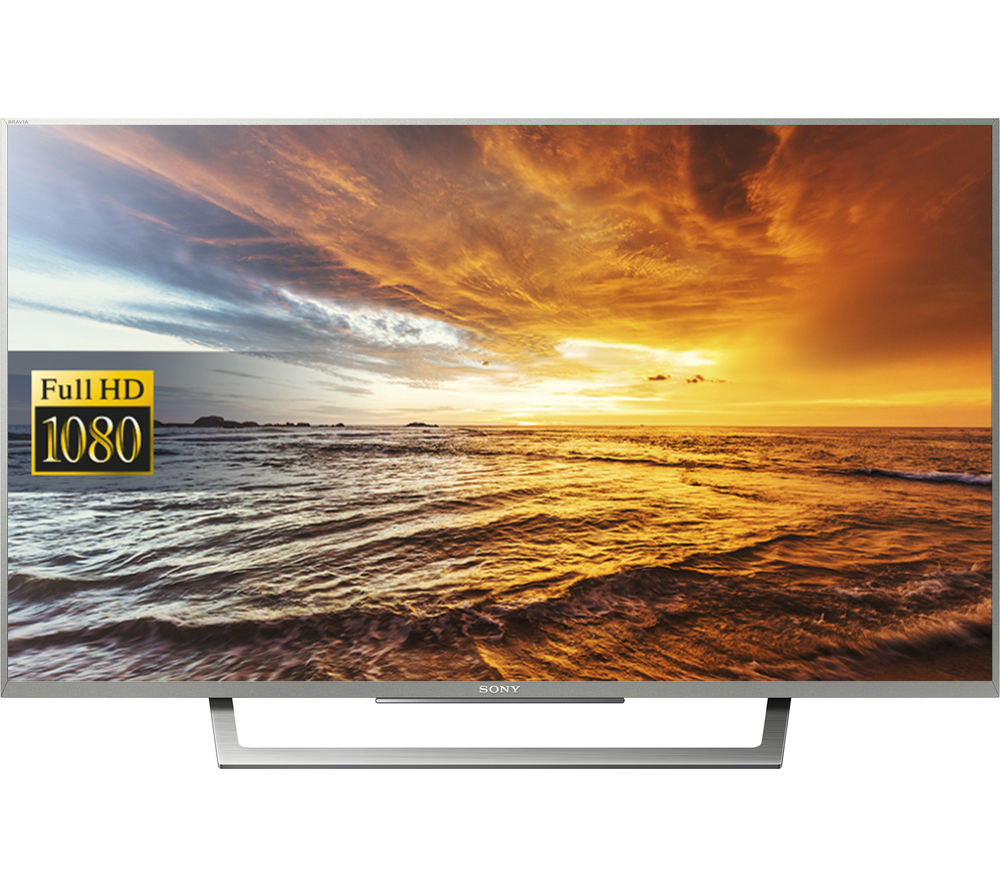 "49"" Sony BRAVIA KDL49WD752SU Smart  LED TV"