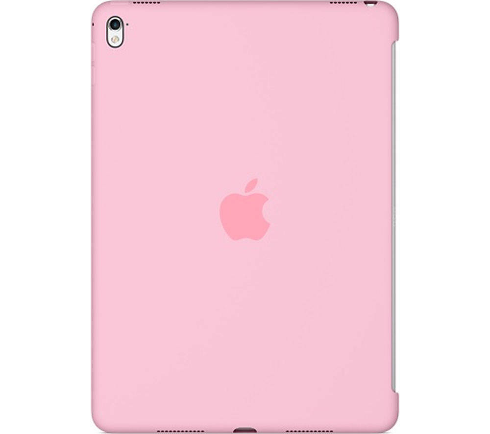 "APPLE Silicone iPad Pro 9.7"" Case - Light Pink"