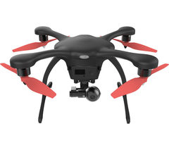 EHANG Ghost Drone 2.0 VR - Black & Red