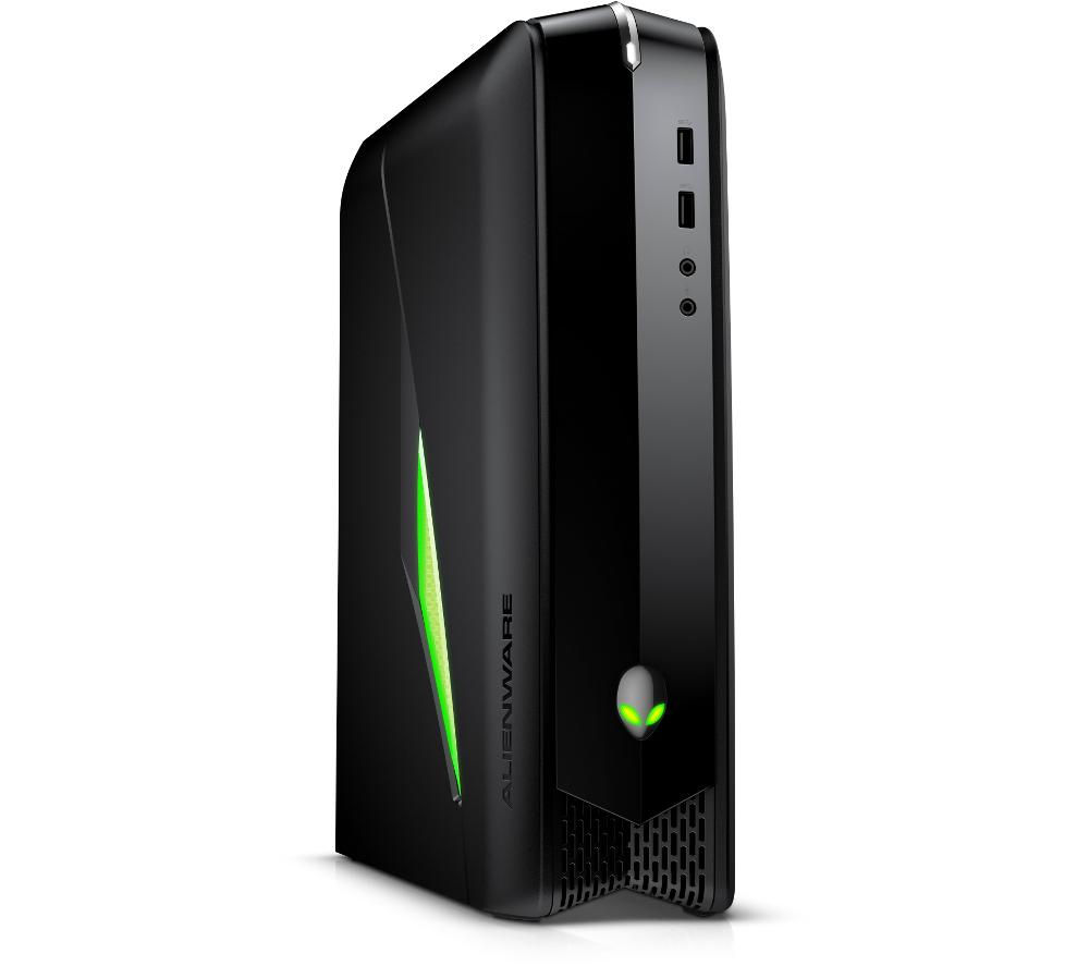 ALIENWARE X51 Gaming PC Deals | PC World