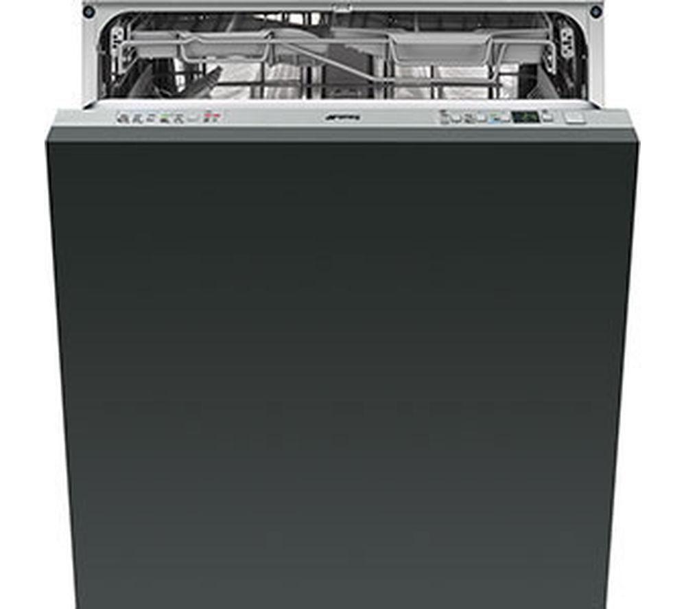 smeg integrated dishwasher shop for cheap dishwashers and save online. Black Bedroom Furniture Sets. Home Design Ideas
