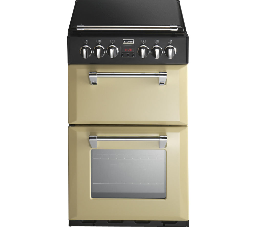 Stoves electric oven