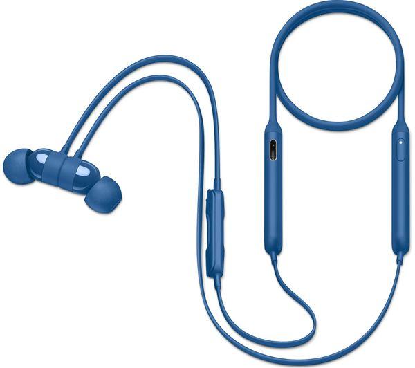 buy beats beats x wireless bluetooth headphones blue