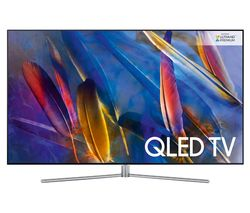 "SAMSUNG QE75Q7FAM 75"" Smart 4K Ultra HD HDR Q LED TV"