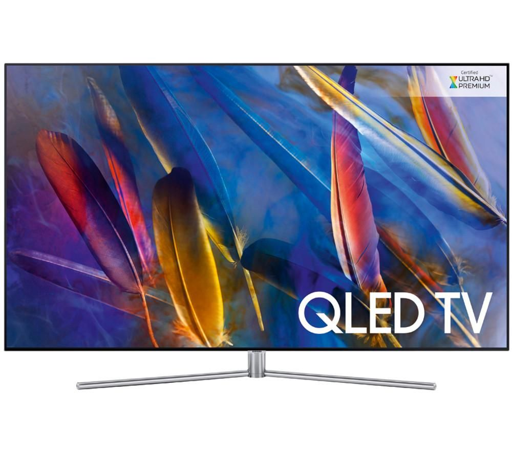 40 smart tv deals uk
