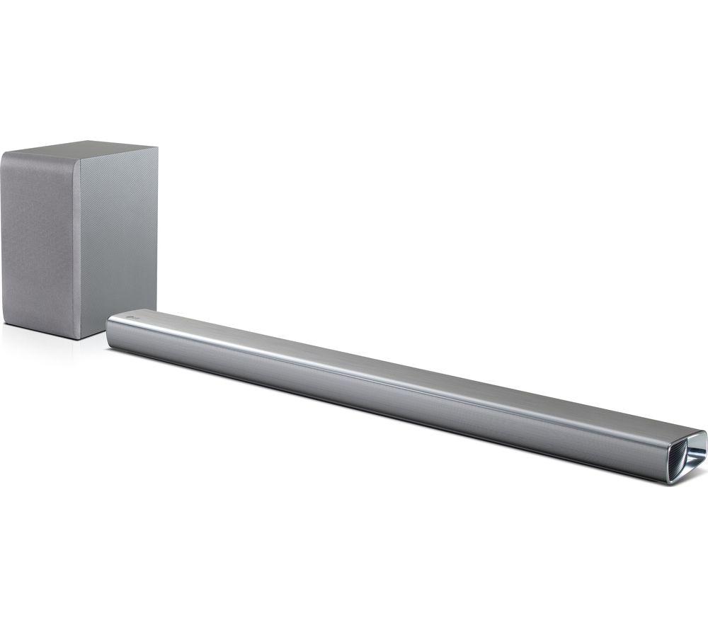 LG SJ6 4.1 Wireless Sound Bar