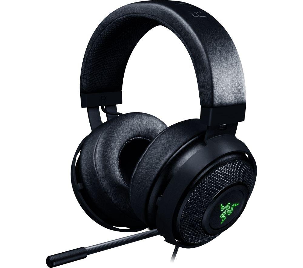 RAZER Kraken V2 7.1 Gaming Headset