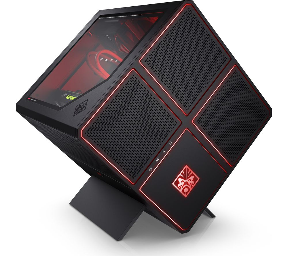 HP OMEN X 900-115na Gaming PC Deals | PC World