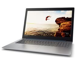 "LENOVO IdeaPad 320-15IAP 15.6"" Laptop - Denim Blue"