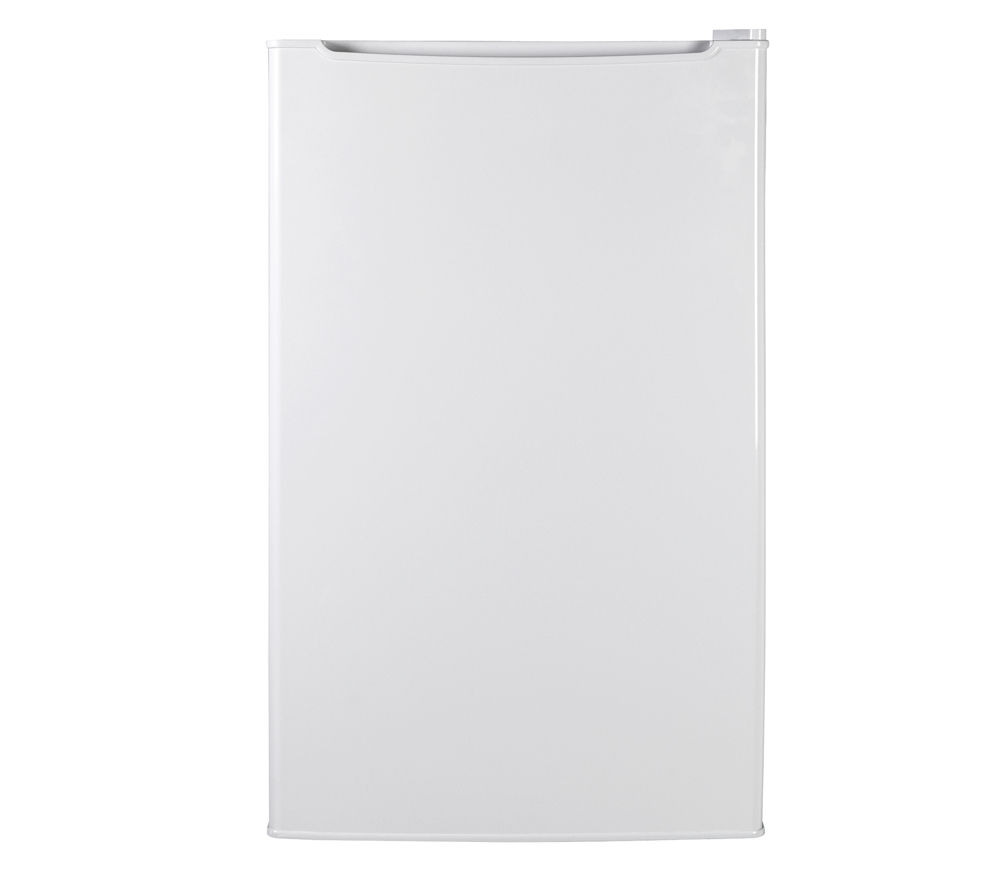 ESSENTIALS  CUL50W12 Undercounter Fridge - White +  Select DSX83410W Heat Pump Tumble Dryer - White