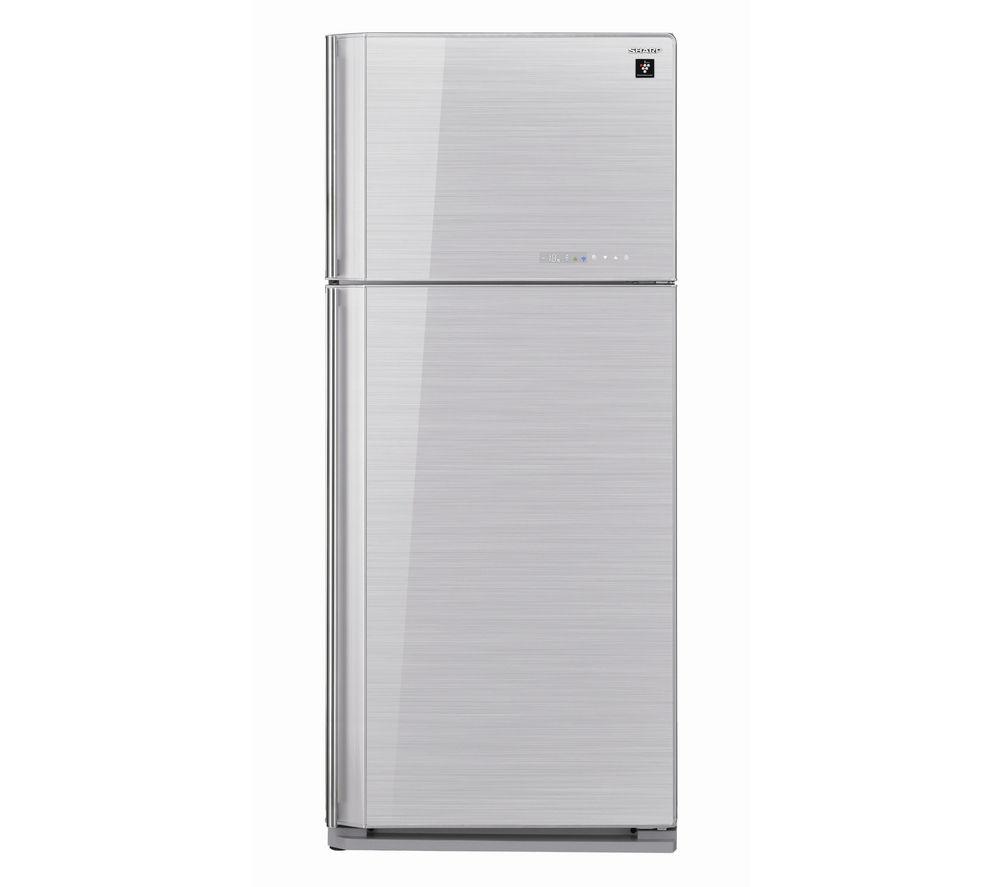 Sharp SJGC700VSL Frost Free Freezer