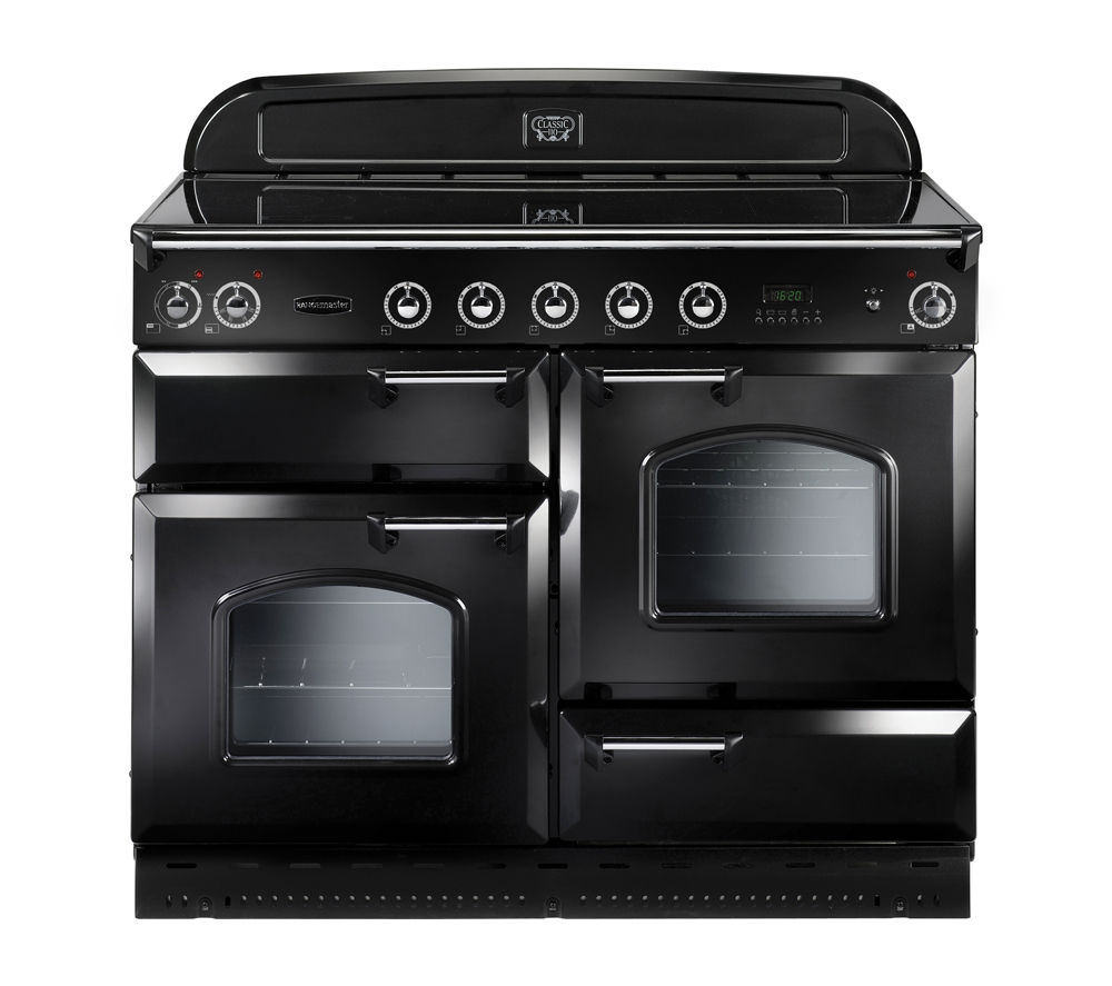 Electric Range Cookers ~ Buy rangemaster classic electric induction range