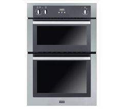 STOVES SEB900FPS Electric Double Oven - Stainless Steel