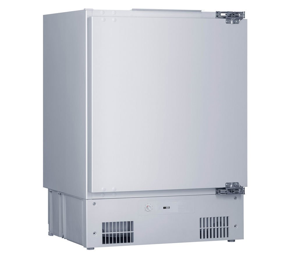 ESSENTIALS  CIF60W14 Integrated Undercounter Freezer
