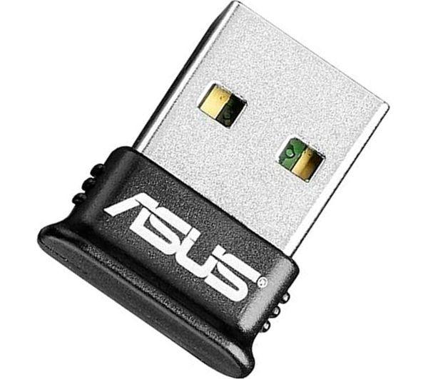 Asus USBBT400 Bluetooth USB Adapter
