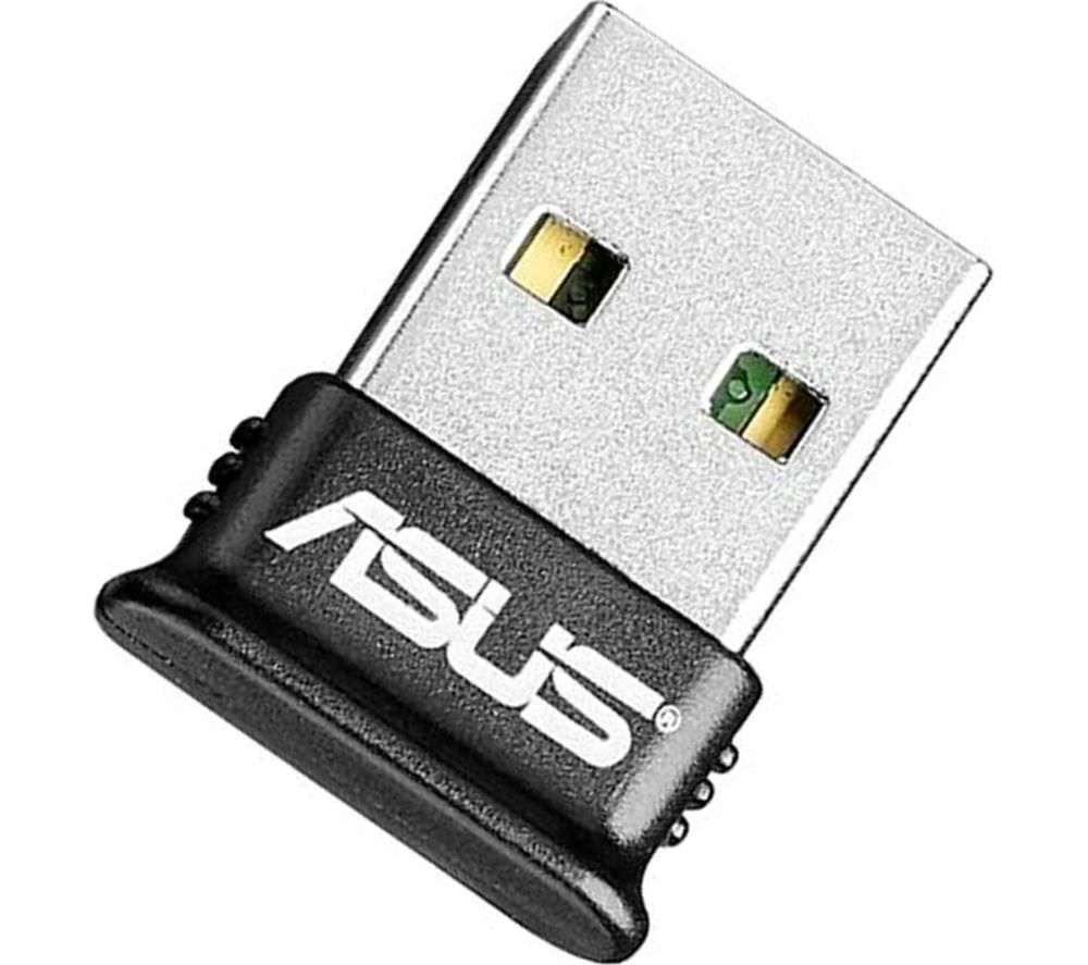 buy asus usb bt400 bluetooth usb adapter free delivery currys. Black Bedroom Furniture Sets. Home Design Ideas