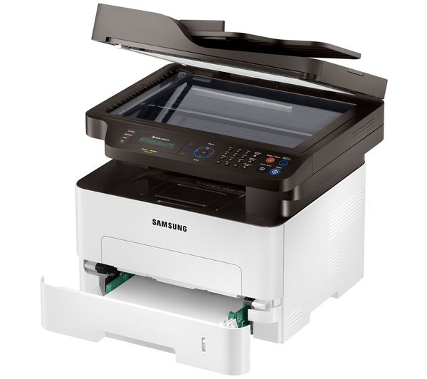 Image of SAMSUNG Xpress M2885FW All-in-One Wireless Laser Printer with Fax