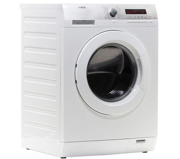 what is the quietest washing machine and dryer