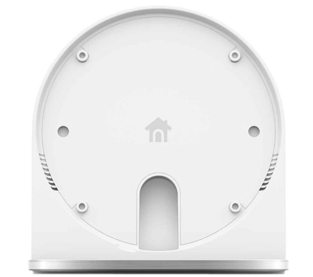 buy nest stand for learning thermostat free delivery. Black Bedroom Furniture Sets. Home Design Ideas